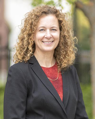 attorney Cindy Oliver