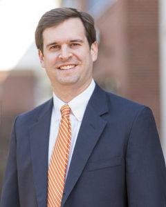 Attorney L. Penn Clarke