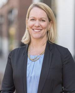 Attorney Jenna Webb