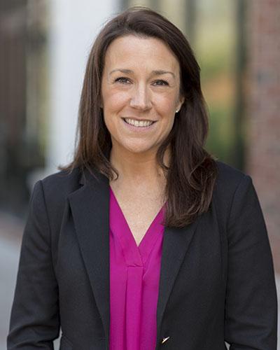Attorney Lucy Brewer